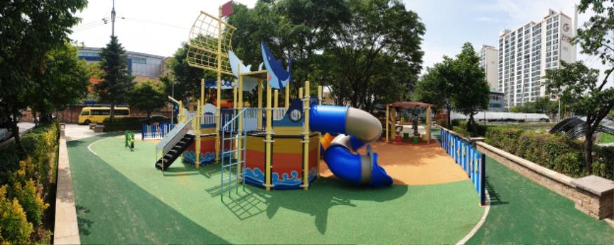 1-1. 동두천시 사동어린이공원, 생태공원으로 재탄생.jpg