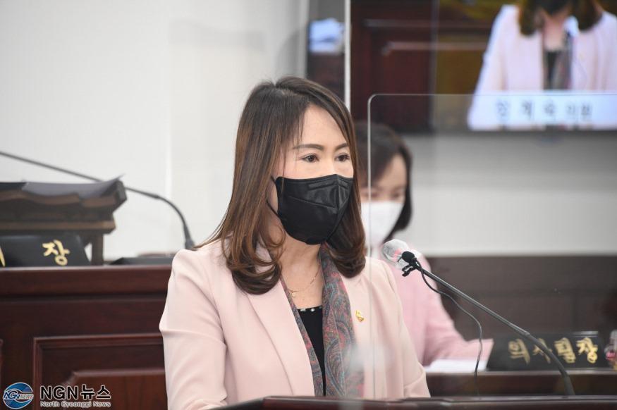 크기변환_[사진] 동두천시의회 정계숙 의원 5분 자유발언.JPG